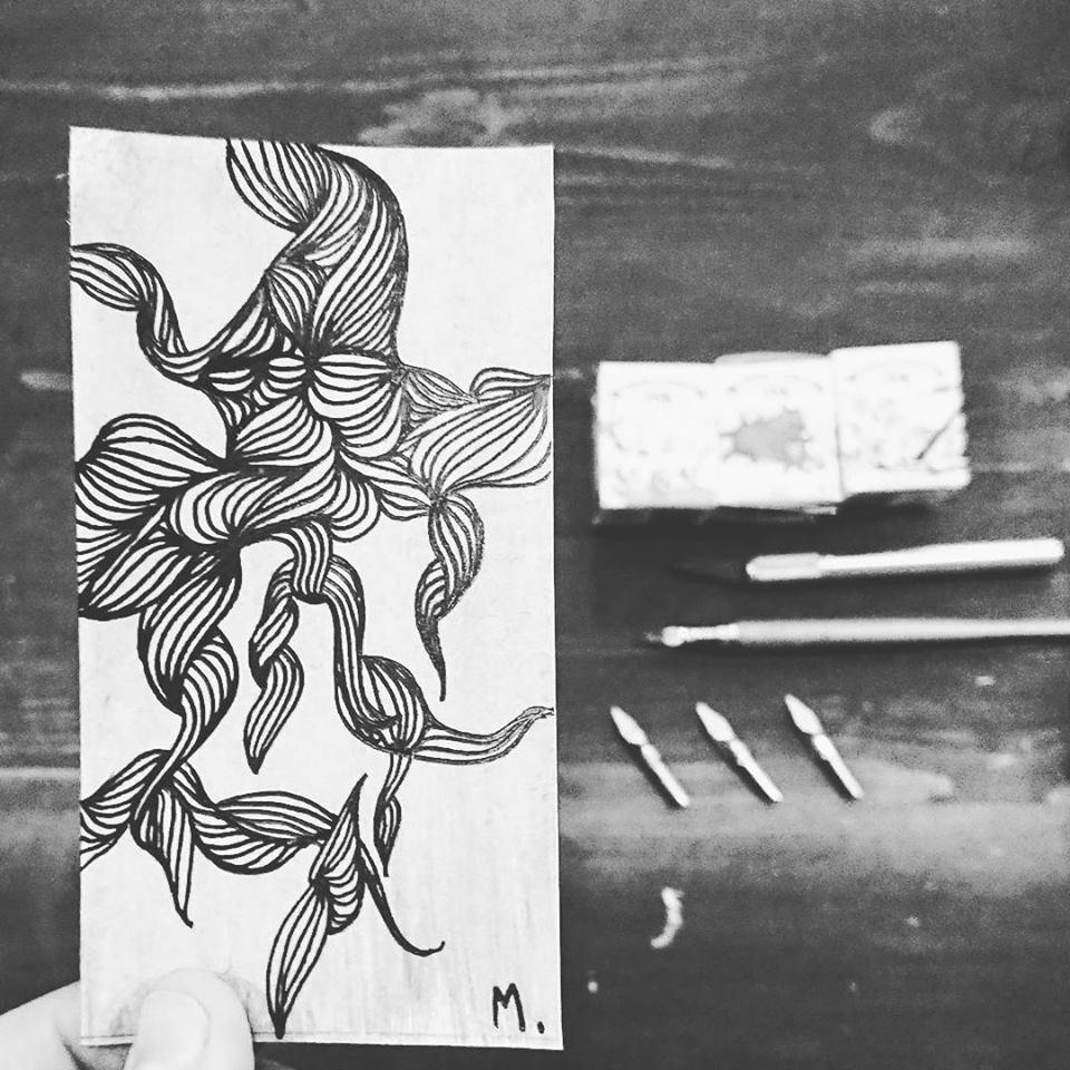 Illustration Meli-melo