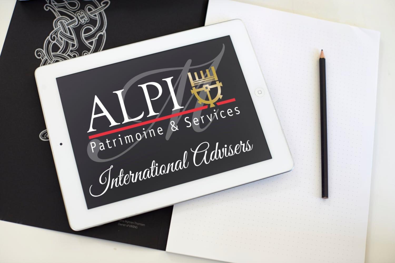 Logo Alpi International Advisers