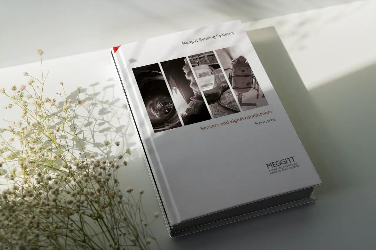 Catalogue Meggitt Sensorex